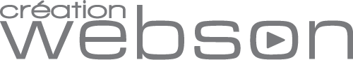 Logo Création Webson